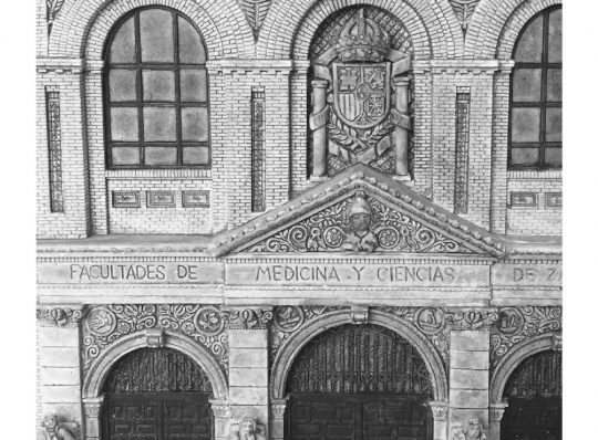 XIX JORNADAS DE LA SOCIEDAD ARAGONESA DE MEDICOS GENERALES Y DE FAMILIA