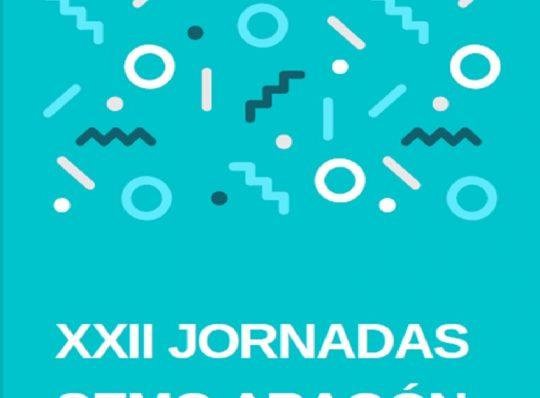 XXII JORNADA SEMG ARAGÓN